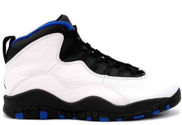 Jordan 10 OG New York Knicks - 130209-103