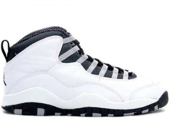 0bbc9278e706a1 Buy Air Jordan 10 Size 5 Shoes   Deadstock Sneakers