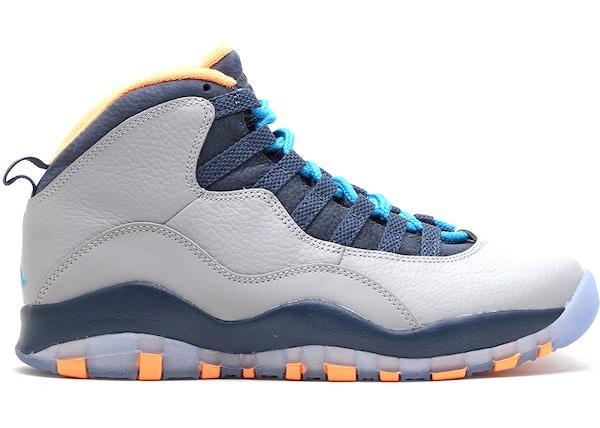 572d0db09eed Buy Air Jordan 10 Shoes   Deadstock Sneakers