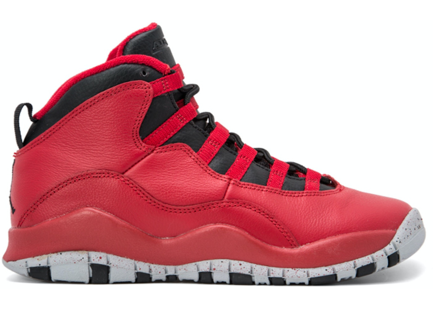 092f4b6bd7602f Sell. or Ask. Size  7Y. View All Bids. Jordan 10 Retro Bulls Over Broadway  ...