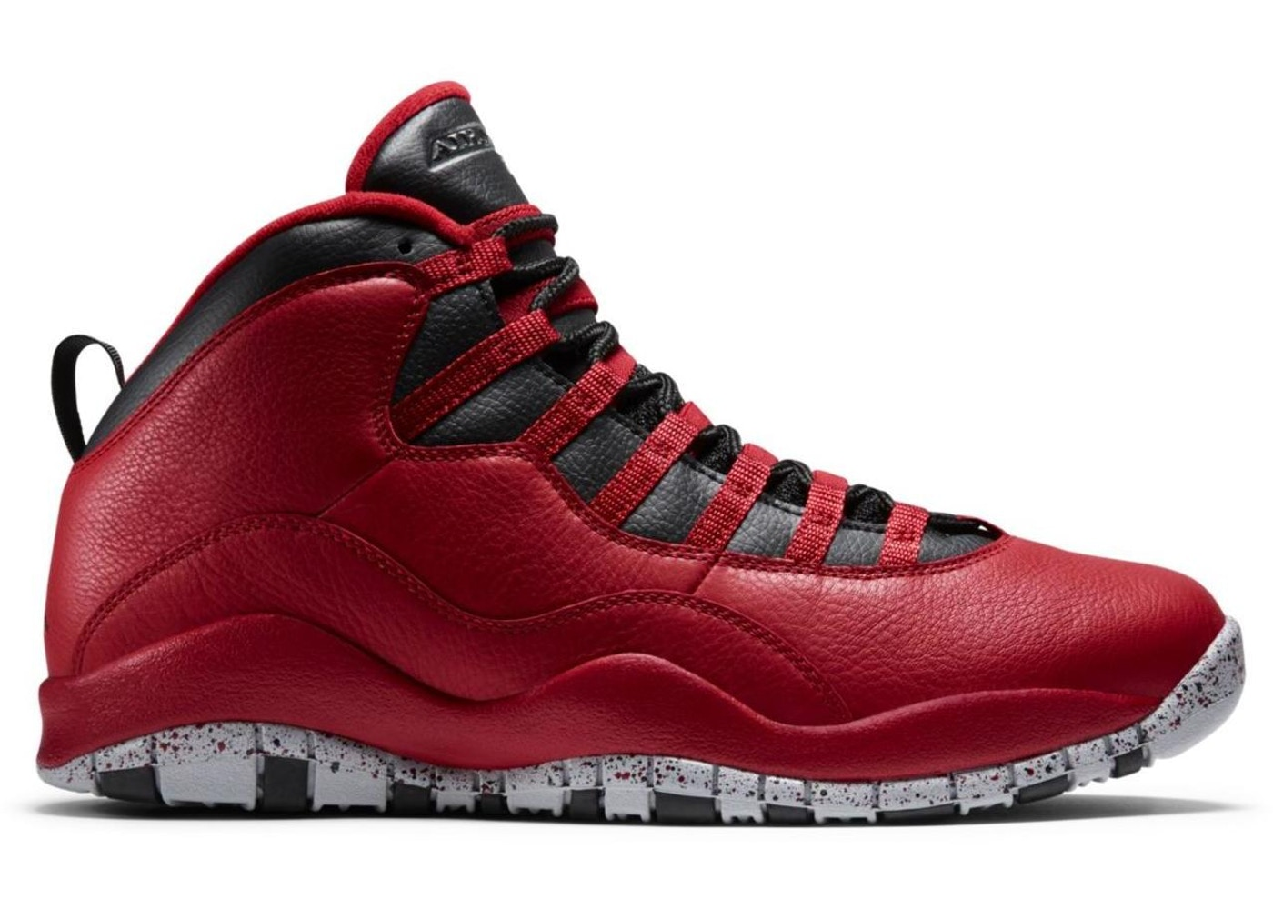 4ed4e85ded2246 Jordan 10 Retro Bulls Over Broadway - 705178-601