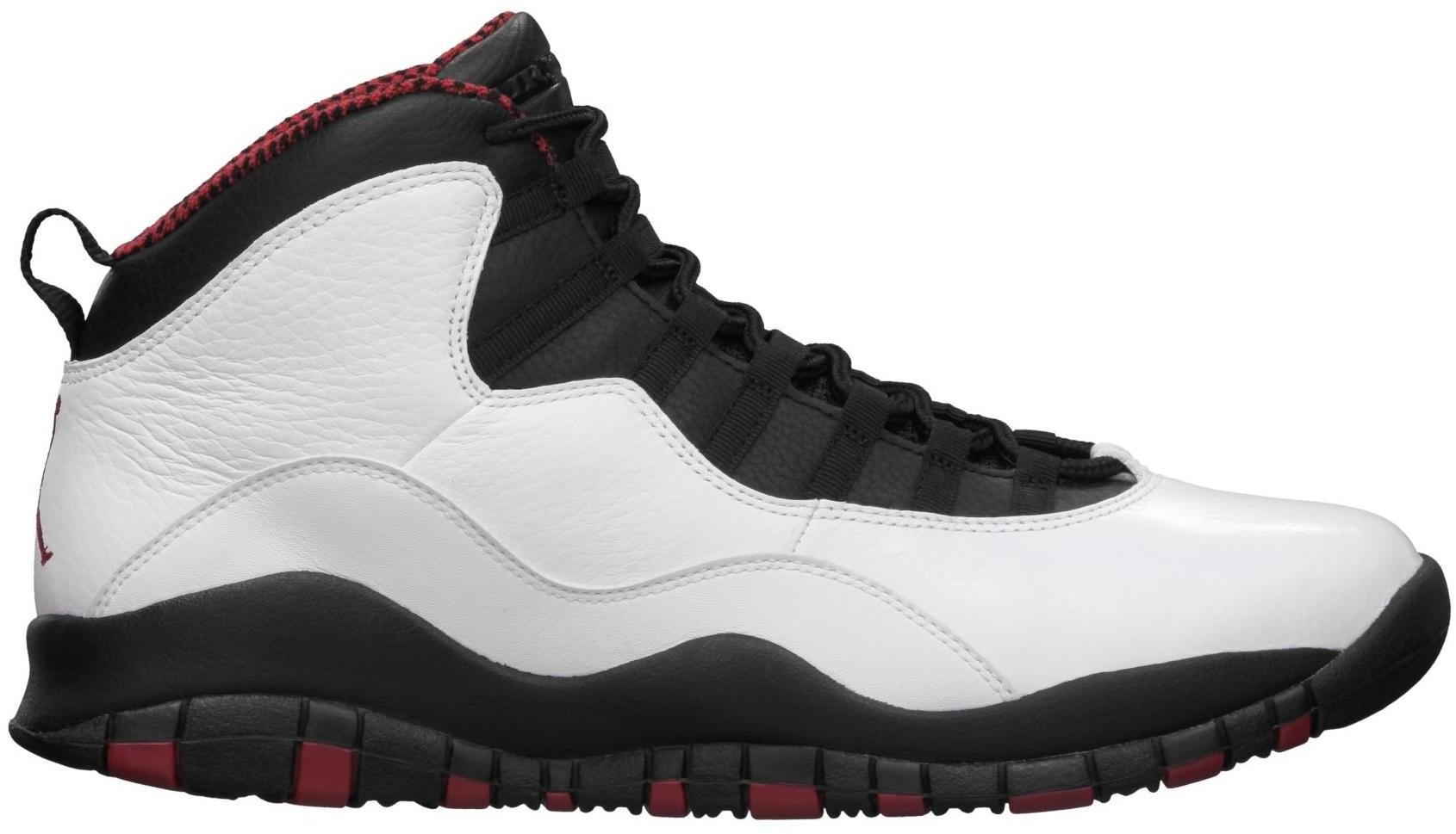 Jordan 10 Retro Chicago Bulls (2012)