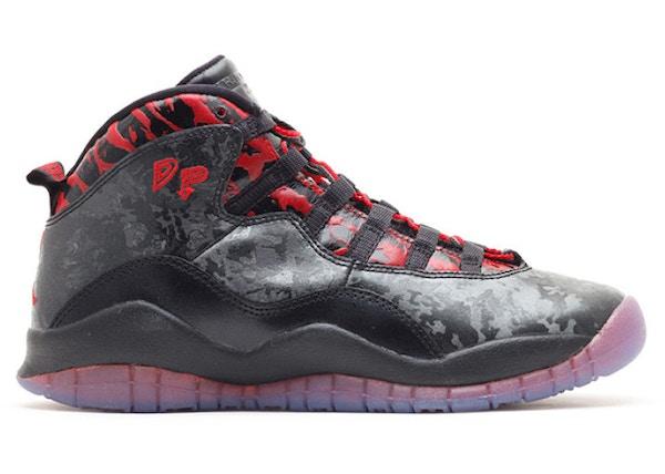 ccc37c86e2c3 Air Jordan 10 Shoes - Price Premium