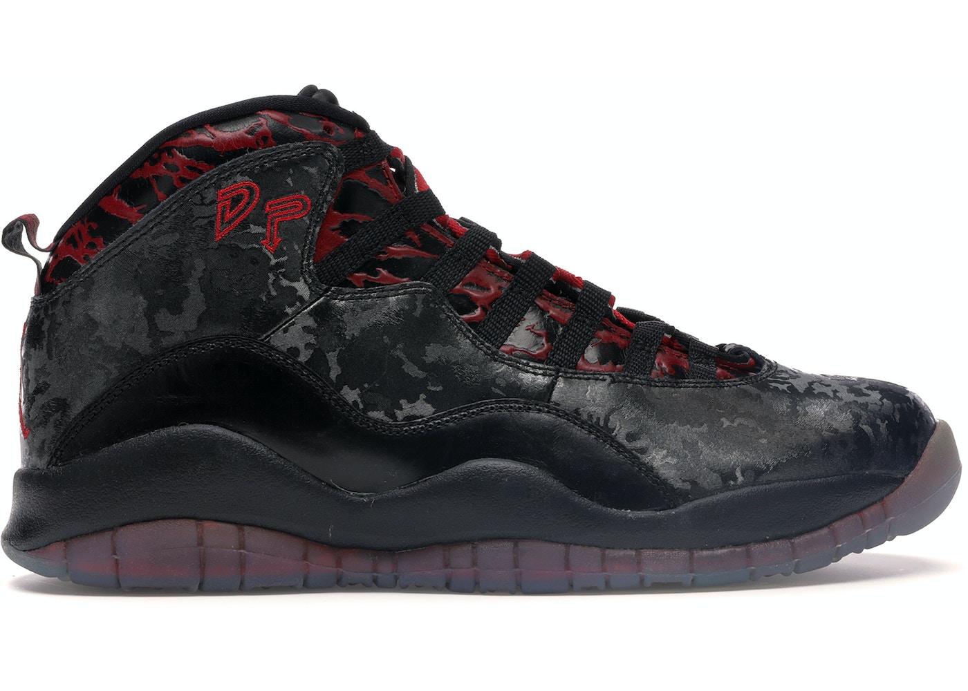 25c3758bb68 Air Jordan 10 Size 7.5 Shoes - Most Popular