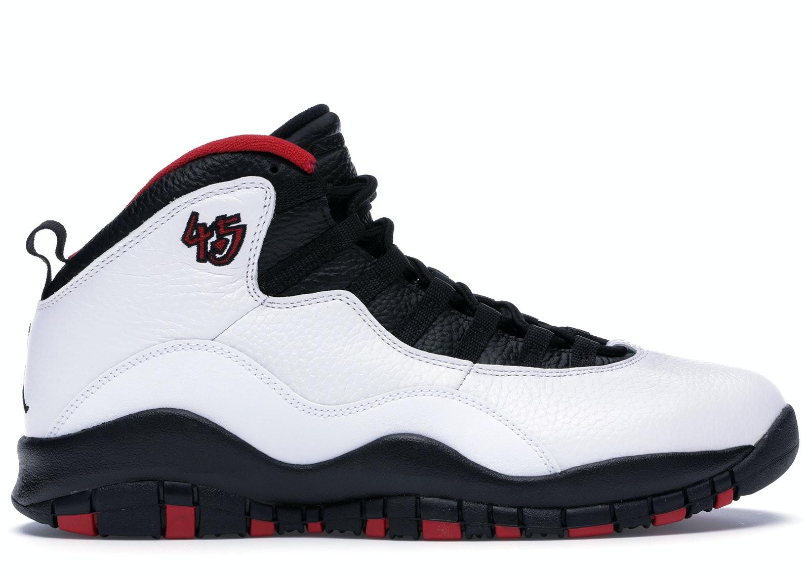 Jordan 10 Retro Double Nickel (GS)