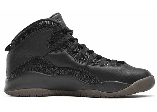 ... Jordan 10 Retro Drake OVO Black ... 677697abe