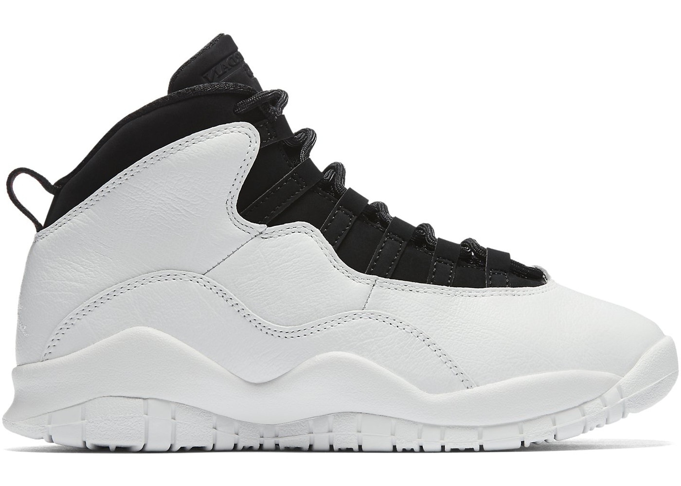watch 0892c 5dfba Sell. or Ask. Size  4.5Y. View All Bids. Jordan 10 Retro I m Back (GS)