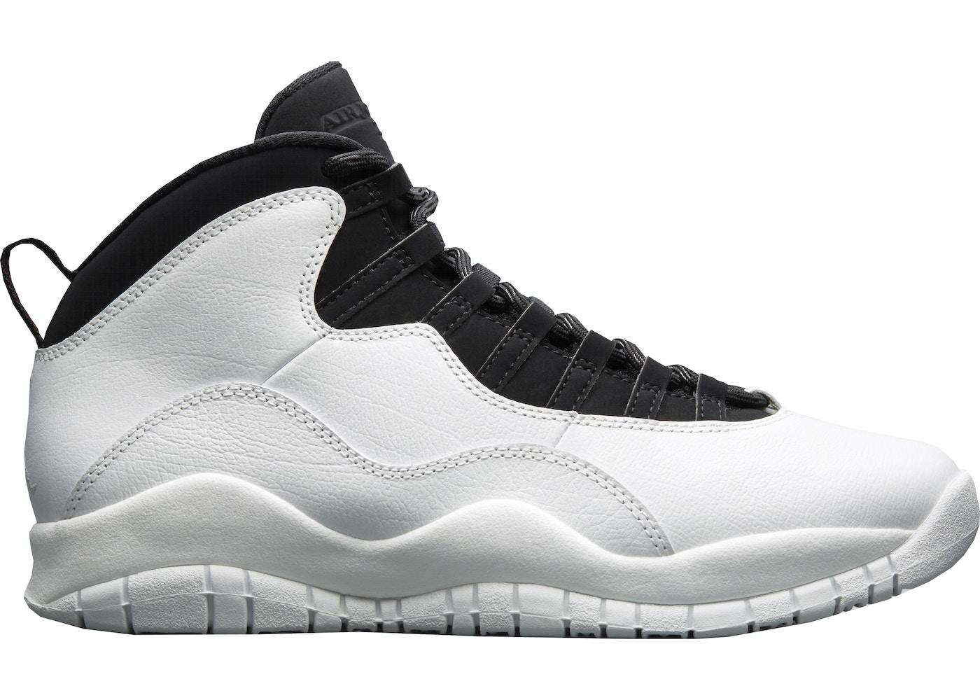 online store bde4f 28d97 Buy Air Jordan 10 Shoes & Deadstock Sneakers