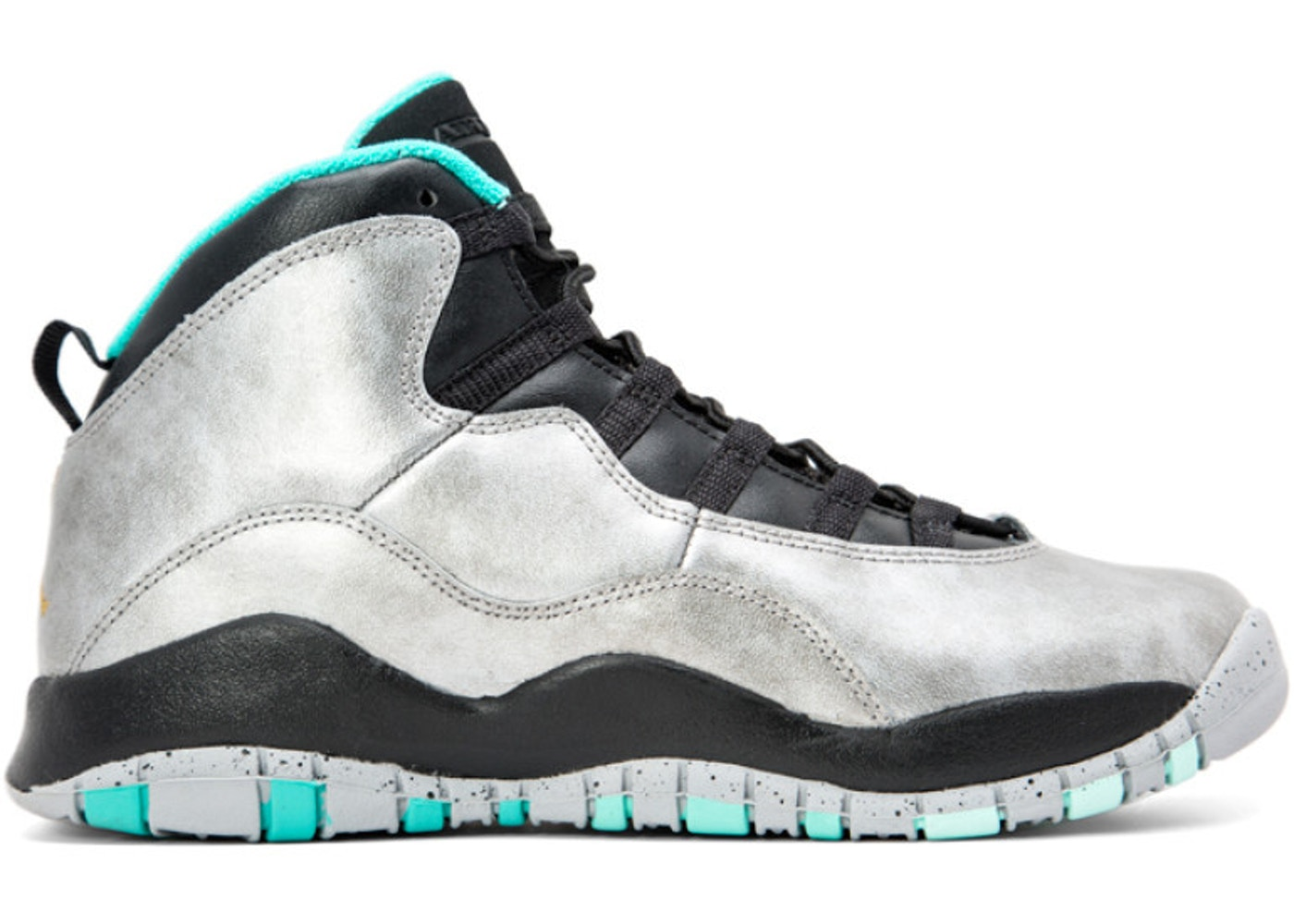 huge discount bf7a6 2f36a Sell. or Ask. Size  4Y. View All Bids. Jordan 10 Retro Lady Liberty ...