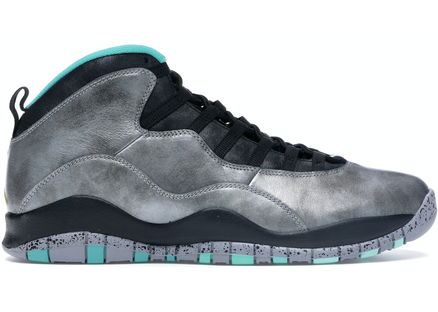 e019dcf9b2f5fc Jordan 10 Retro Lady of Liberty - 705178-045