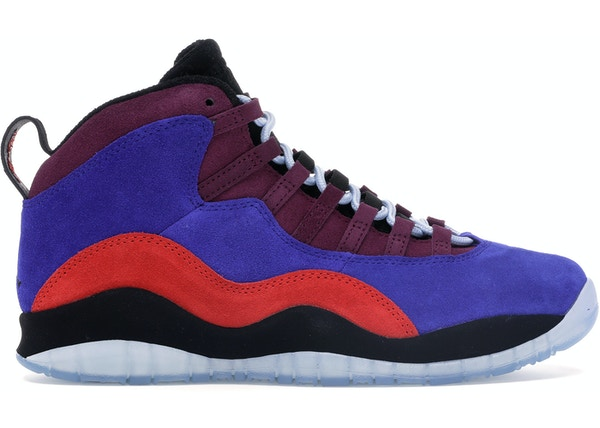 super popular f2cd2 b9785 Jordan 10 Retro Maya Moore (W)