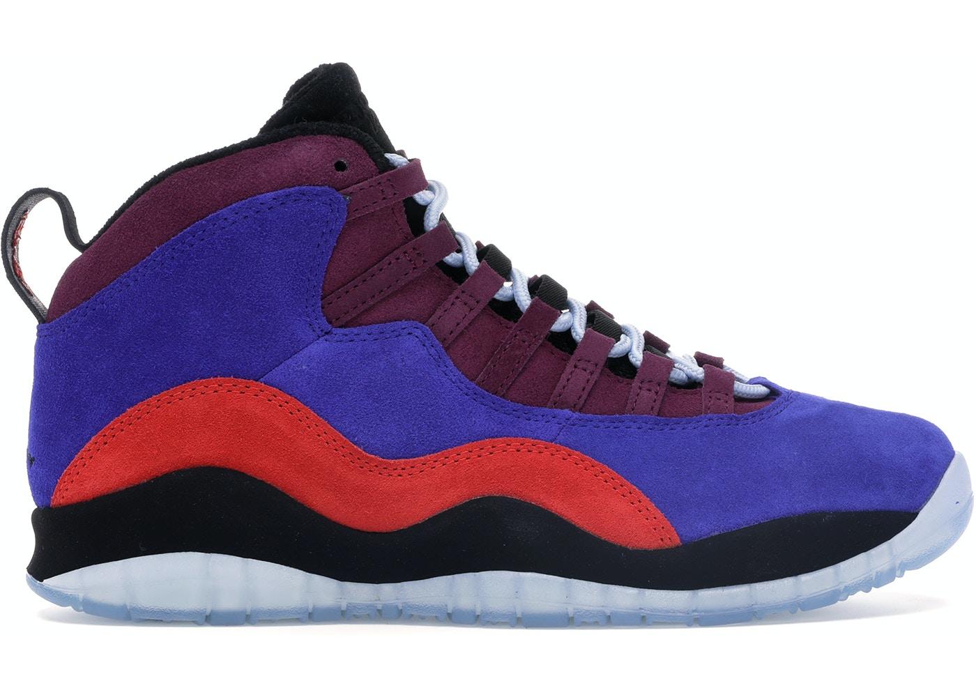 sale retailer 217c5 5a85b Jordan 10 Retro Maya Moore (W) - CD9705-406