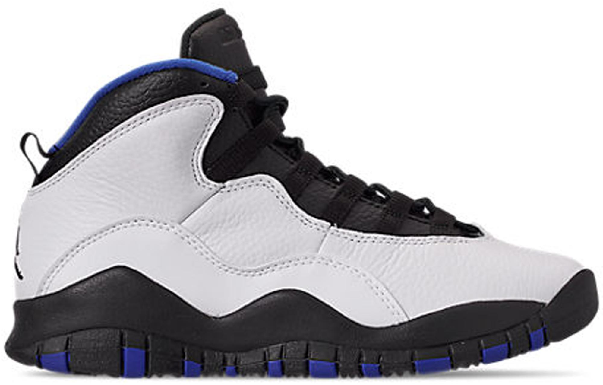 Jordan 10 Retro Orlando (GS)