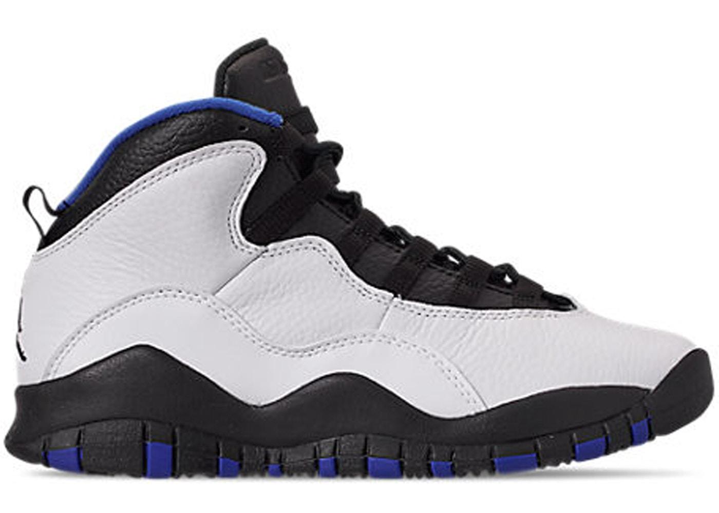 7b7d58fee69 Buy Air Jordan 10 Shoes & Deadstock Sneakers