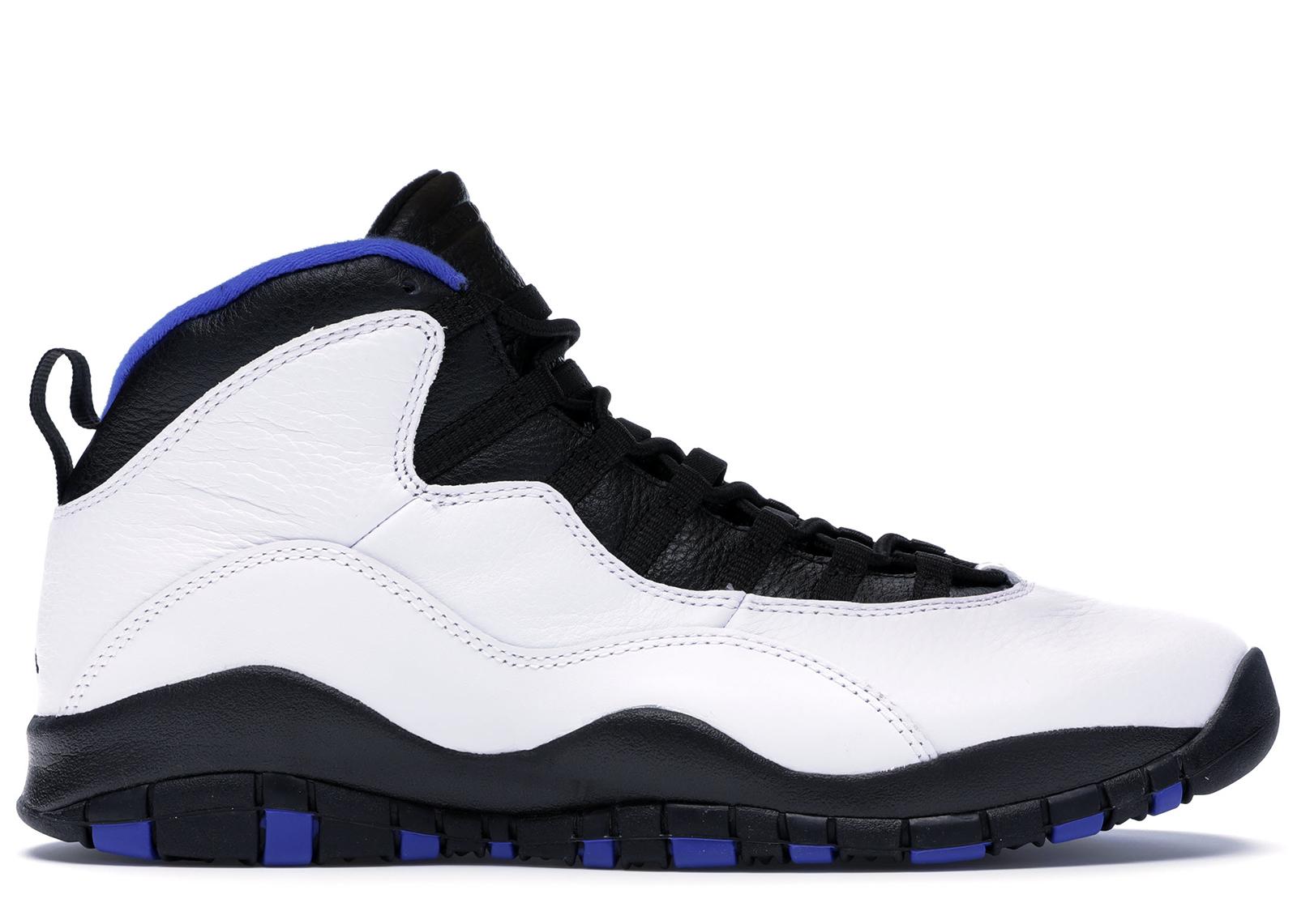 Jordan 10 Retro Orlando - 310805-108