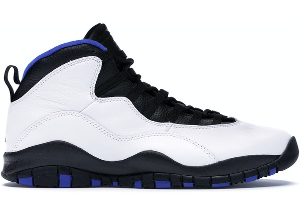 a7bb10de Buy Air Jordan 10 Shoes & Deadstock Sneakers