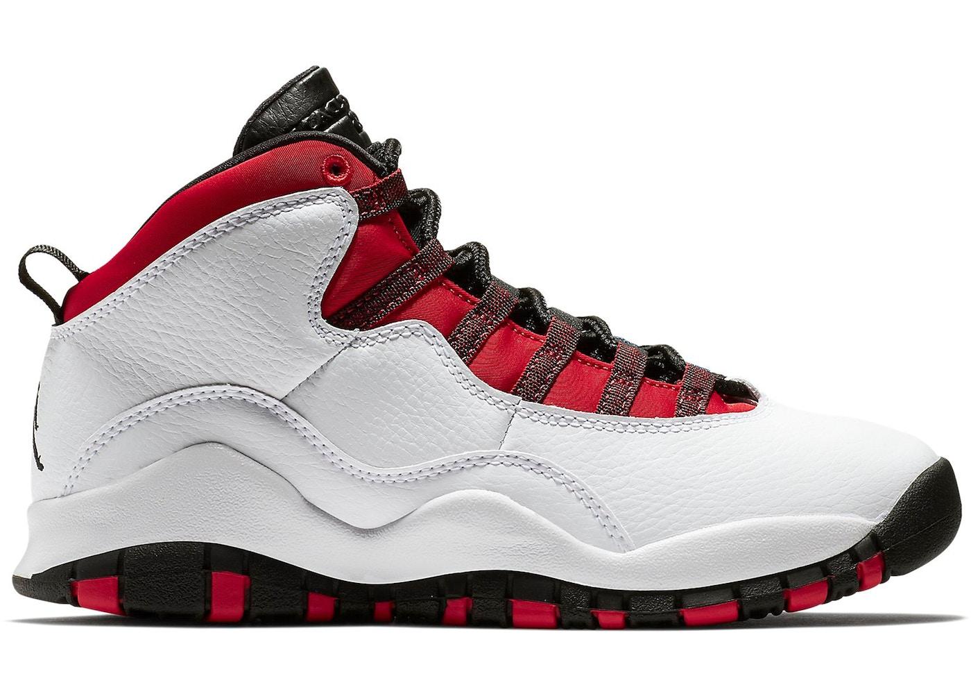 Buy Air Jordan 10 Shoes   Deadstock Sneakers c74ccfd11