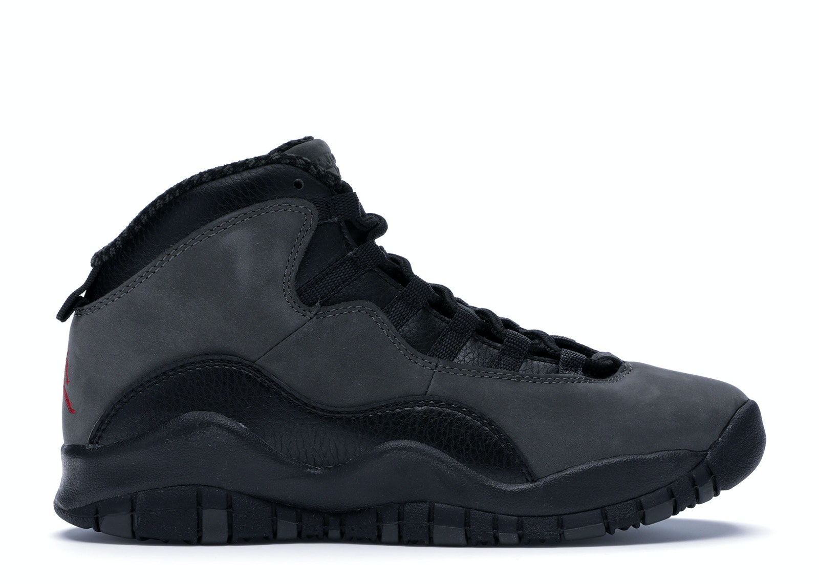 Jordan 10 Retro Shadow 2018 (GS)