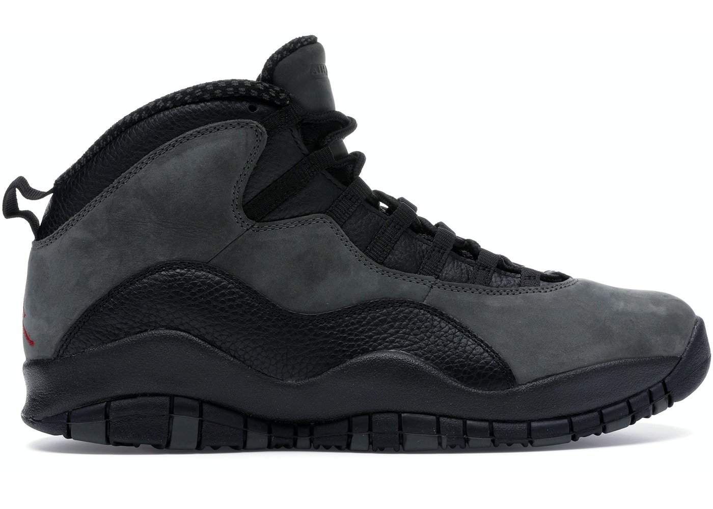 new concept 58e34 360f1 Jordan 10 Retro Shadow (2018)
