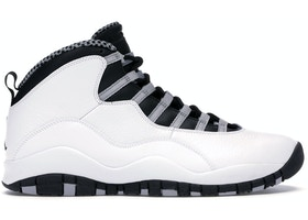 new style 07227 0326f Buy Air Jordan 10 Shoes   Deadstock Sneakers