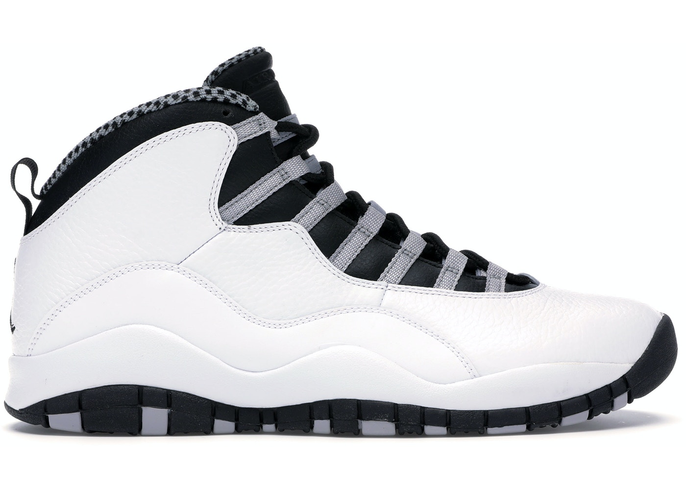 check out 82311 93c80 Jordan 10 Retro Steel (2013)