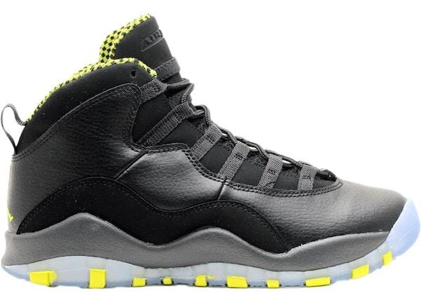 8c36f82952eb68 Buy Air Jordan 10 Shoes   Deadstock Sneakers