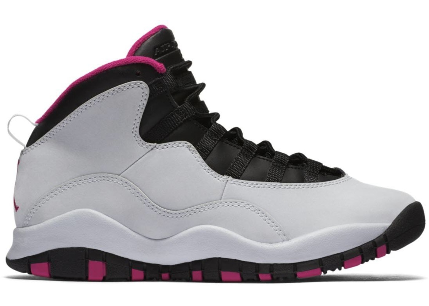 the best attitude f4d35 c0664 Sell. or Ask. Size  4.5Y. View All Bids. Jordan 10 Retro Vivid Pink (GS)