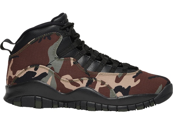 online store f0753 60132 Buy Air Jordan 10 Shoes & Deadstock Sneakers