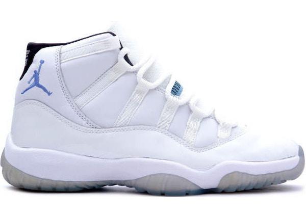 394383bf9d2d4e Air Jordan 11 Shoes - Average Sale Price