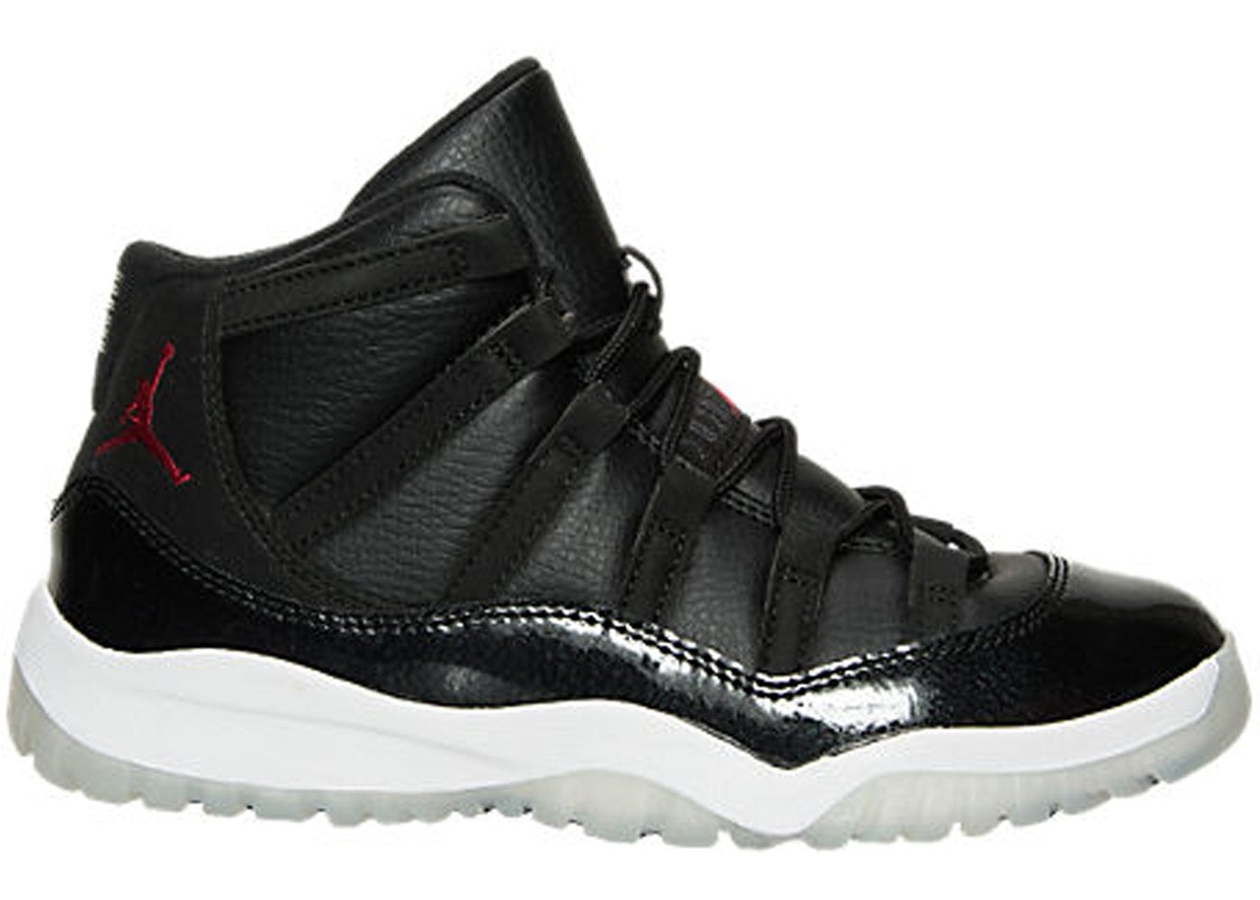 official photos a4c7f b6e65 Jordan 11 Retro 72-10 (PS)