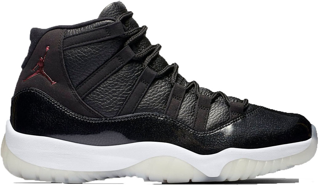 Chaussures Air Jordan 11 Xi Retro 72-10 Jordan