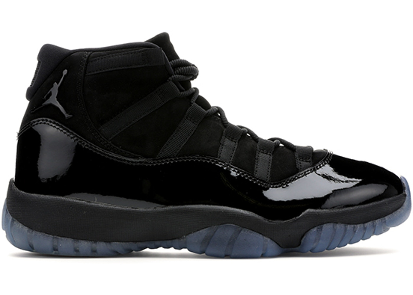 Jordan 11 Retro Cap and Gown - 378037-005 e0e71d9b5