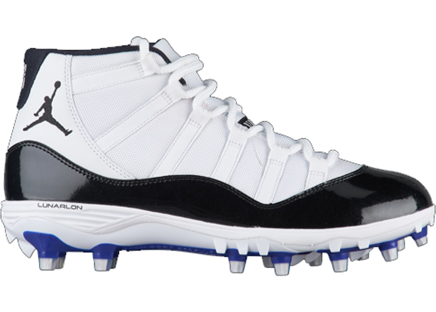 a9c34858849e58 Jordan 11 Retro Cleat Concord - AO1561-123