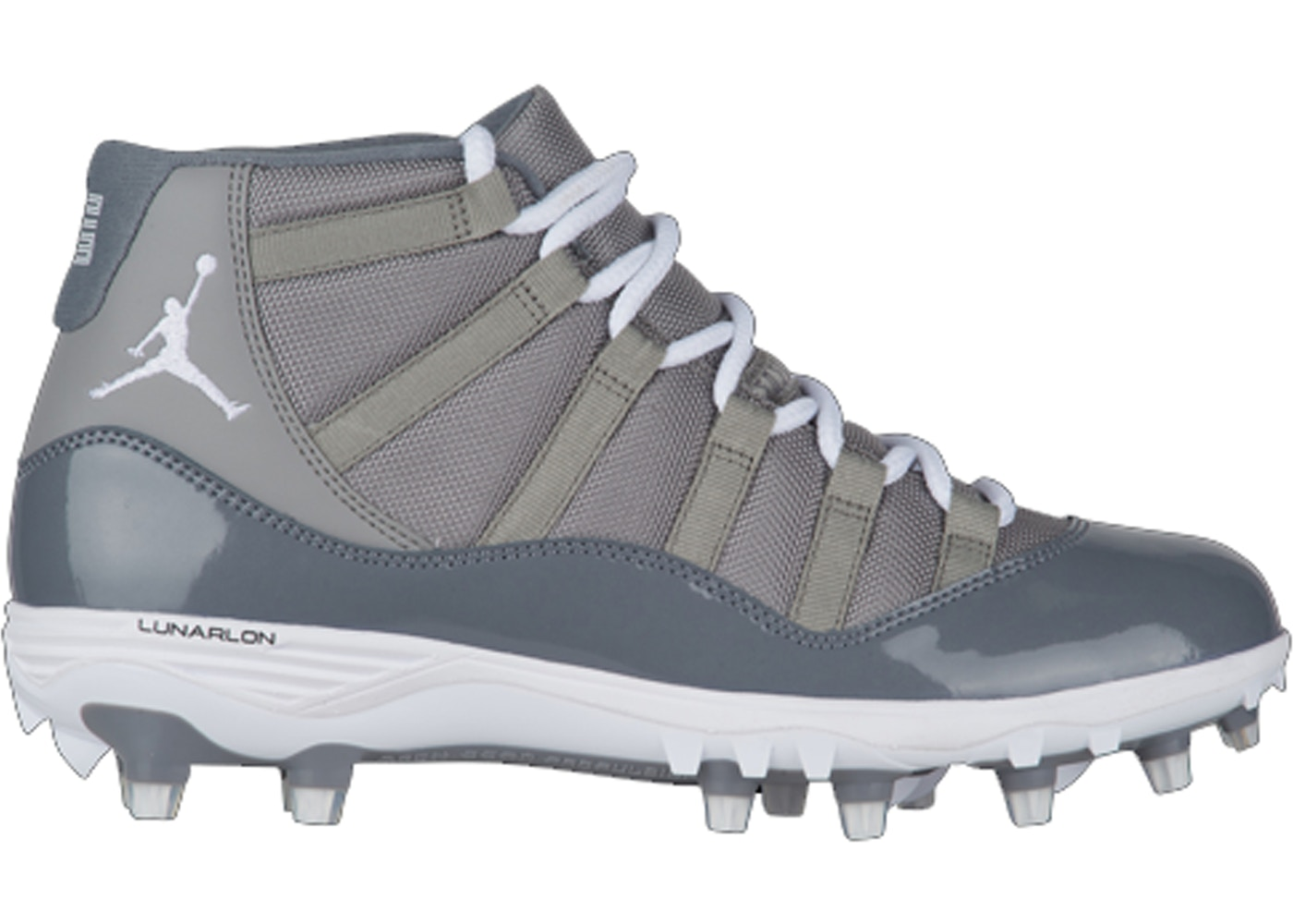 Sell. or Ask. Size  10.5. View All Bids. Jordan 11 Retro Cleat Cool Grey 1a9451803