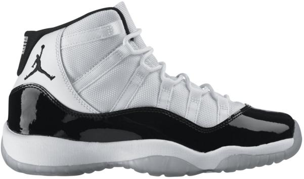 Jordan 11 Retro Concord 2011 (GS