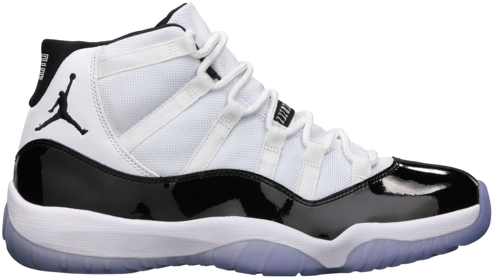 Jordan 11 Retro Concord (2011)