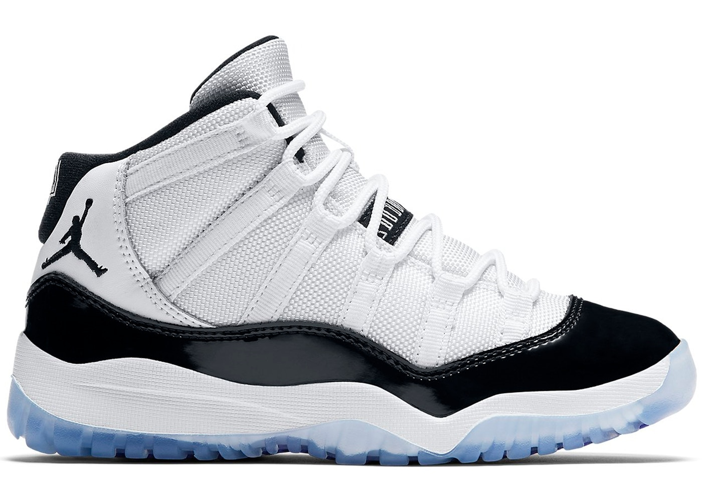 new style 0a370 5a2e9 Jordan 11 Retro Concord 2018 (PS)