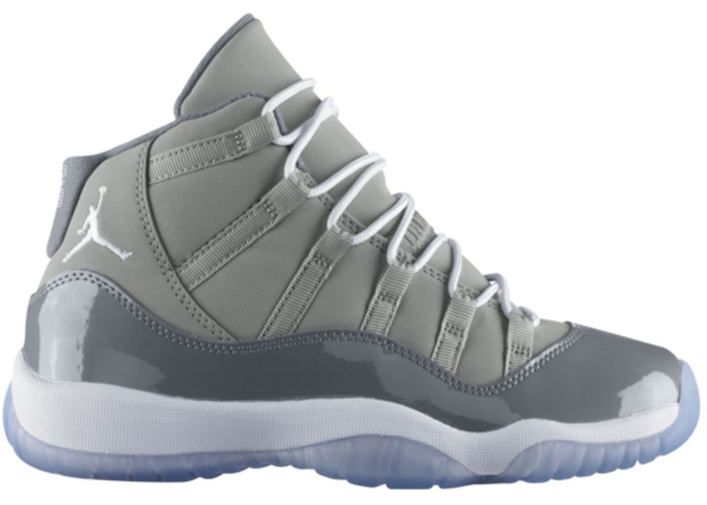 84456b231966 Air Jordan 11 Shoes - Average Sale Price