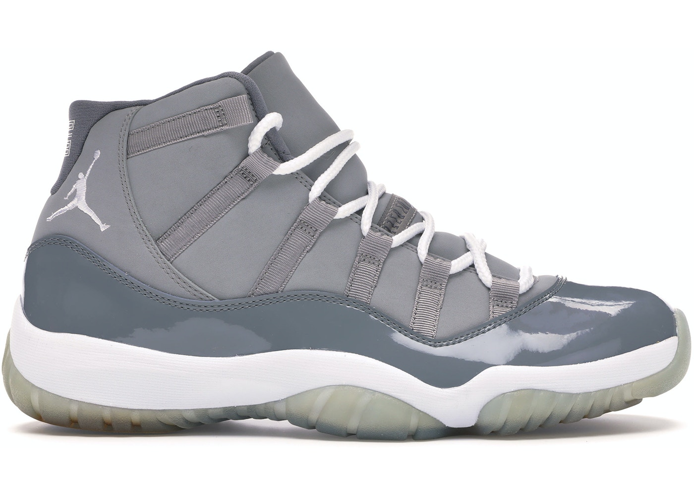 low priced 1c769 f2f25 Jordan 11 Retro Cool Grey (2010)