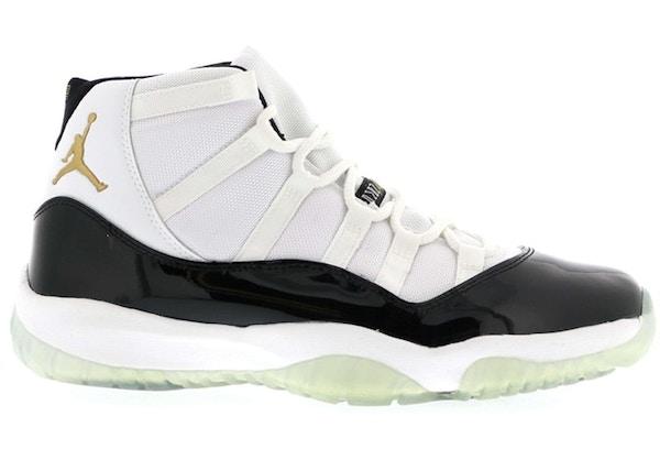 huge discount ee243 f4c91 Air Jordan 11 Shoes - Average Sale Price