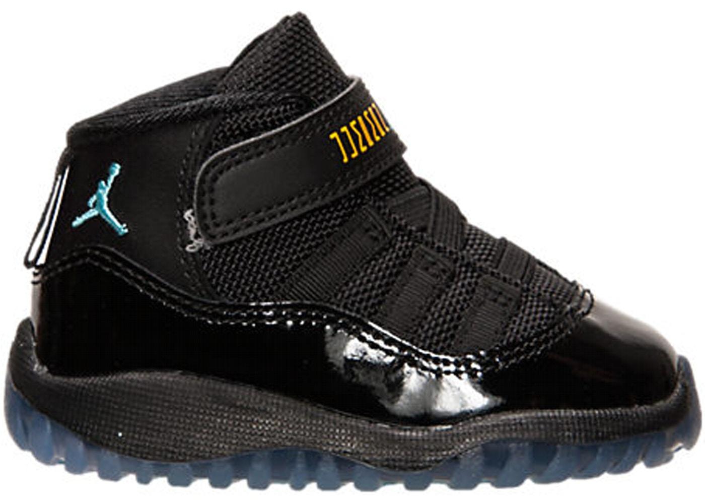 finest selection 333b7 9e29c Buy Air Jordan 11 Size 4 Shoes   Deadstock Sneakers
