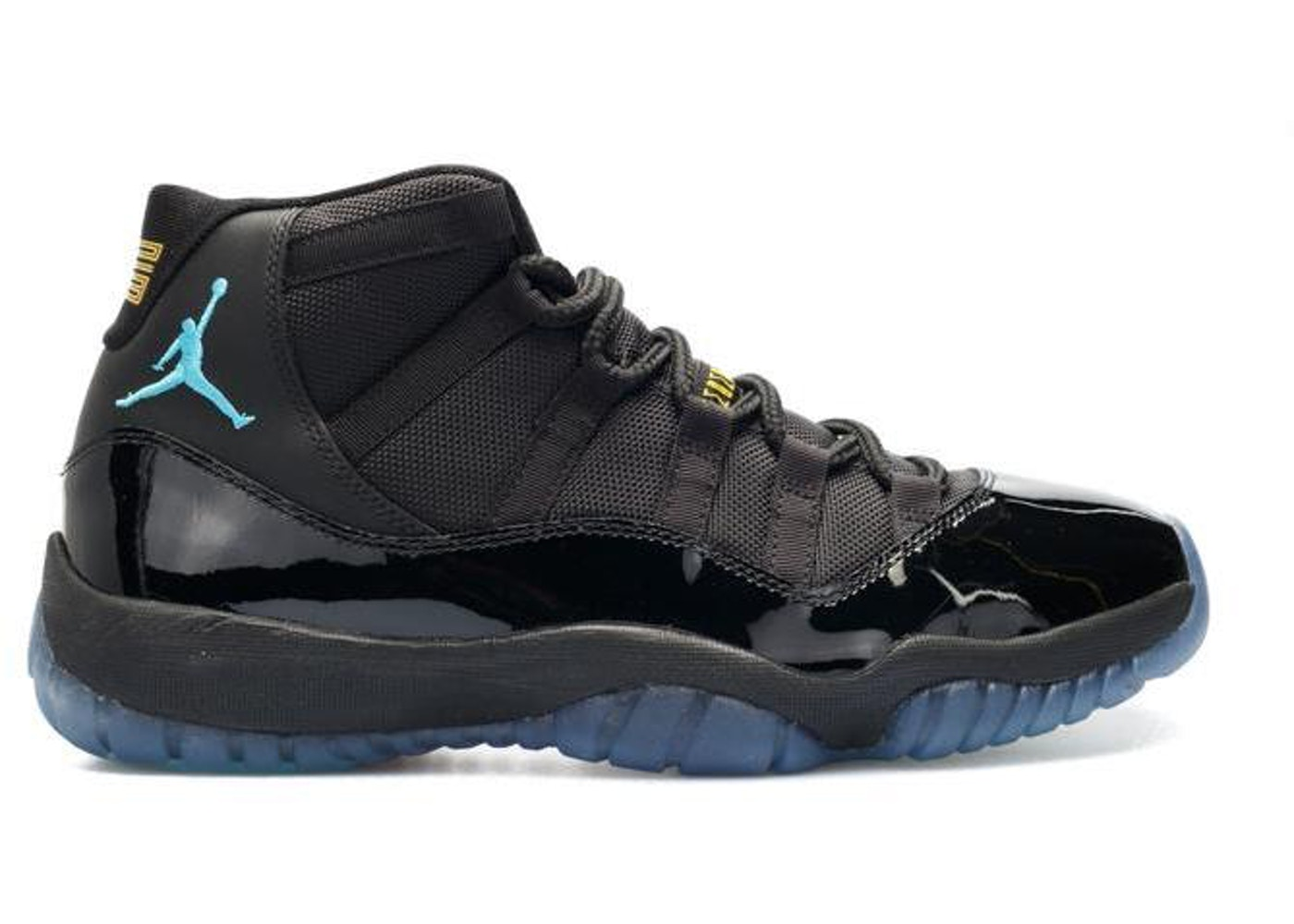 uk availability 2a498 acb64 Jordan 11 Retro Gamma Blue - 378037-006