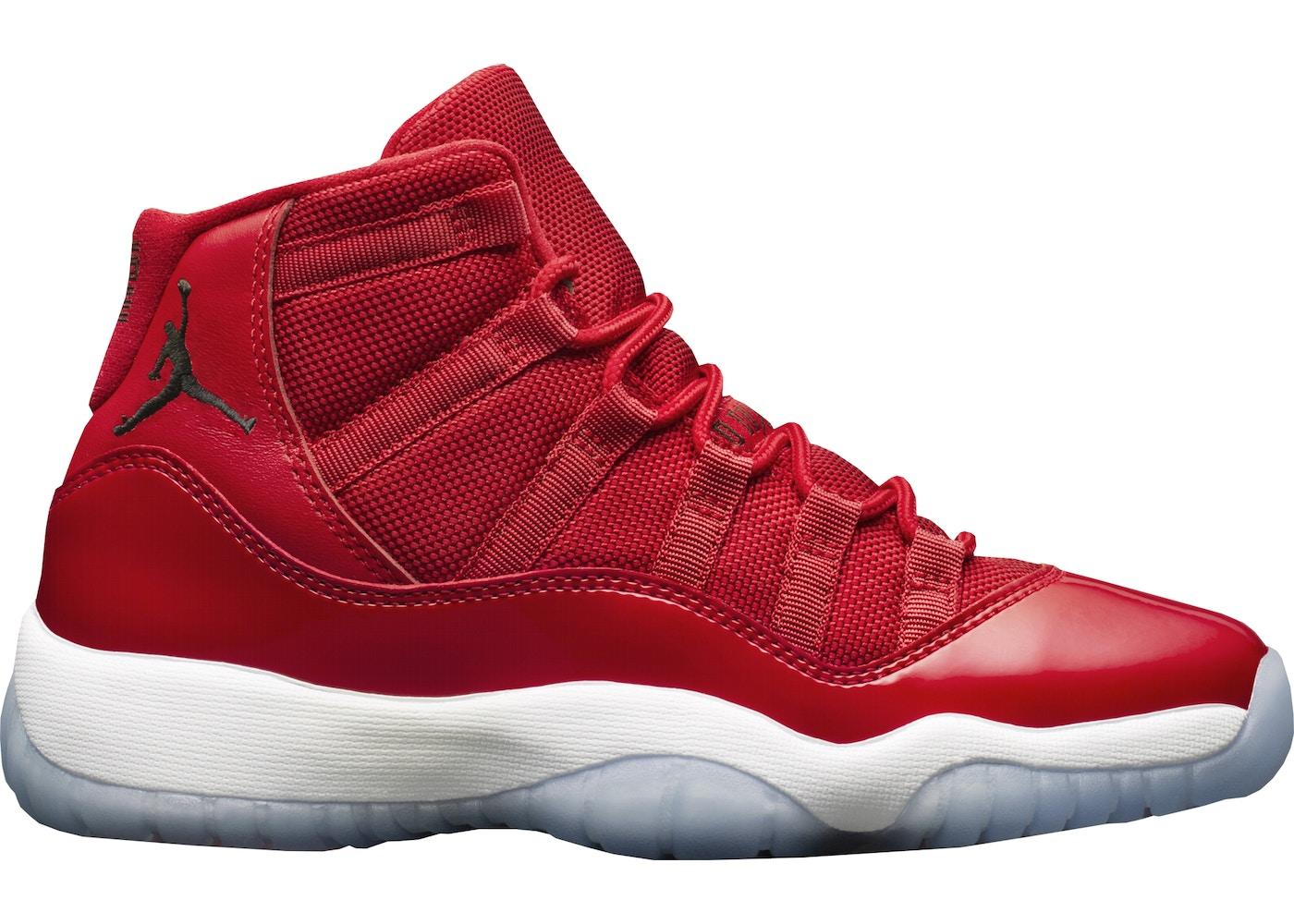 ... competitive price 5f255 1f545 Jordan 11 Retro Win Like 96 (GS) ... cb9e22104f52