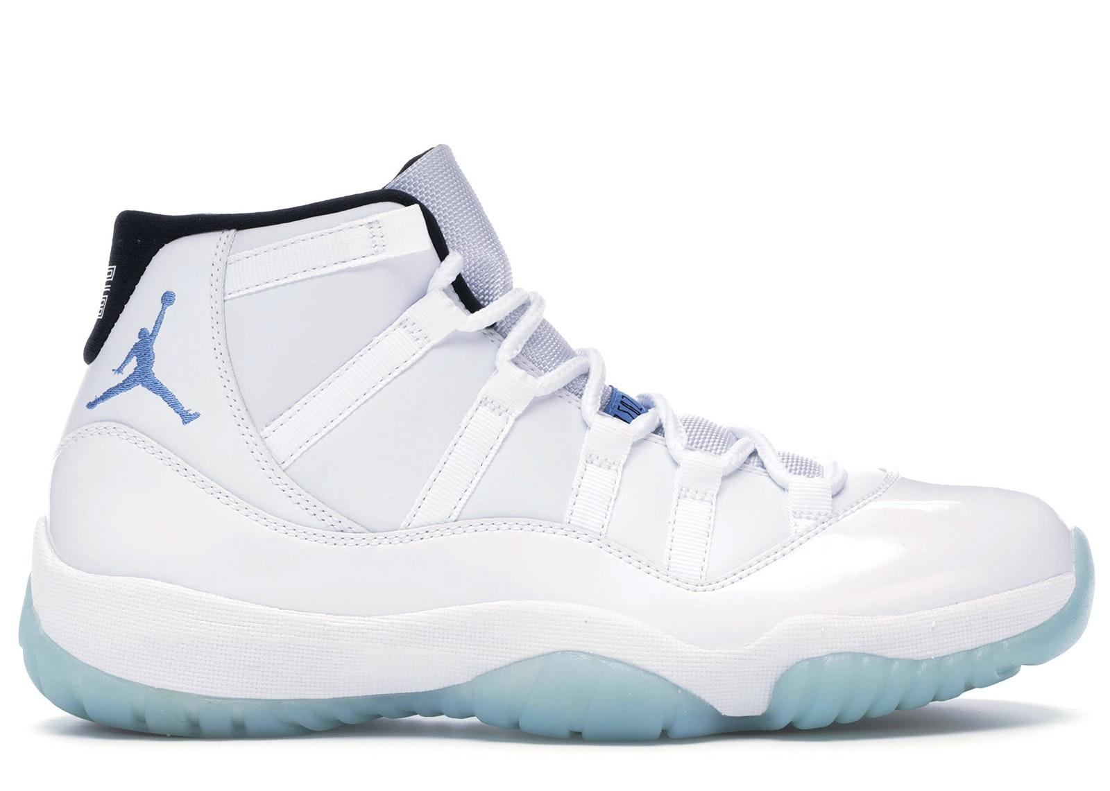 Jordan 11 Retro Legend Blue (2014)