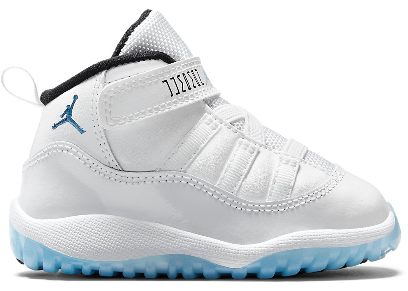 the best attitude 42429 e6841 Jordan 11 Retro Legend Blue (TD)