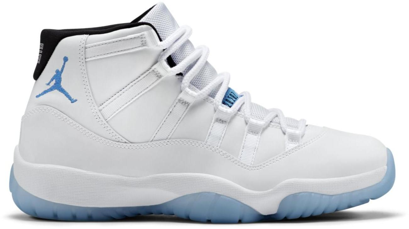 air jordan 11 legend blue stores in ri