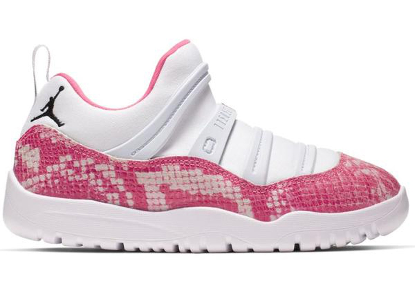 397b59658c0 Jordan 11 Retro Little Flex Snake Watermelon (PS). Snake Watermelon (PS)