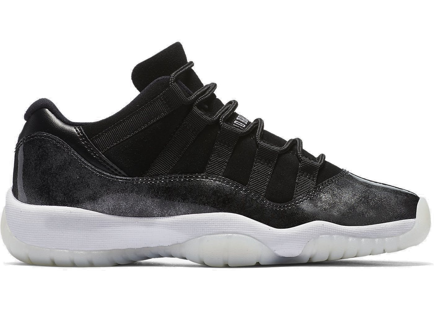jordan 11 low barons