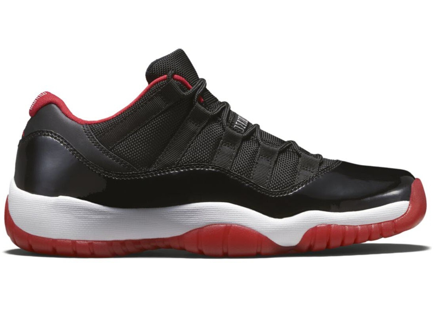 25f6abf592e0 Sell. or Ask. Size  5Y. View All Bids. Jordan 11 Retro Low Bred ...