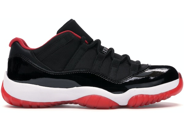 check out 06023 ba258 Jordan 11 Retro Low Bred - 528895-012